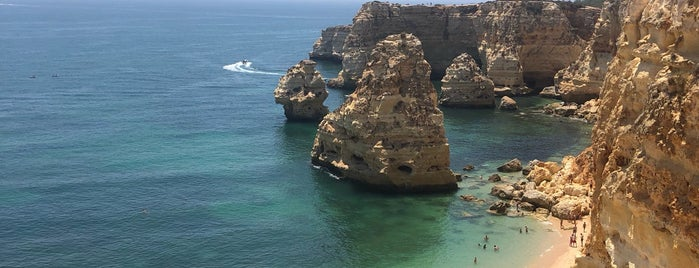 Miradouro Viewpoint is one of Algarve.
