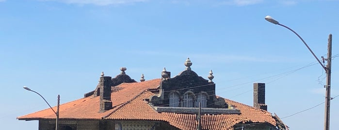 Pouso Paranapiacaba is one of Cris : понравившиеся места.