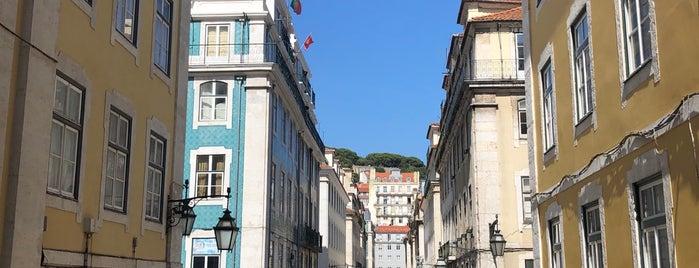 Baixa-Chiado is one of Lieux sauvegardés par Ariana.
