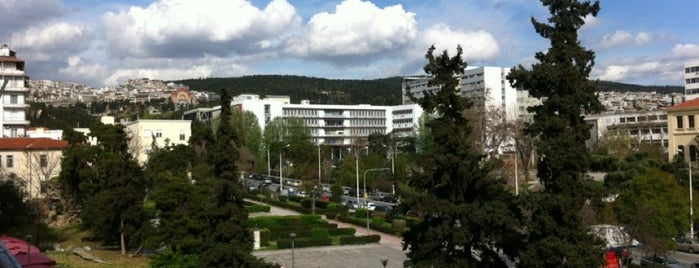 RentRooms Hostel is one of yunanistan.