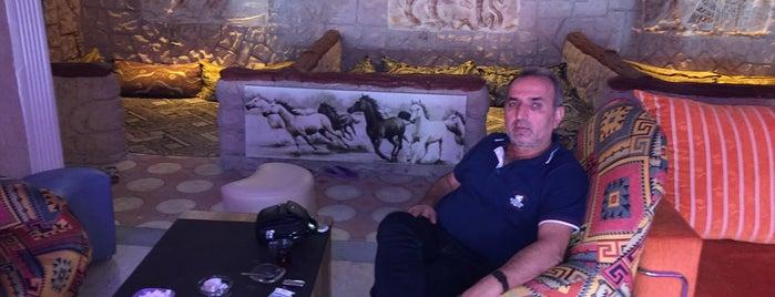 Tabu Cafe is one of Mesut'un Beğendiği Mekanlar.