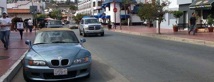 Ensenada is one of Orte, die Ursula gefallen.