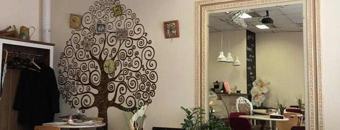 Rosetta Cafe is one of Алёна 님이 좋아한 장소.