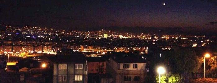 Hayrettin Duran Anadolu Lisesi is one of Orte, die İlker gefallen.
