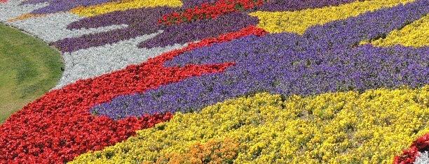 Epcot International Flower & Garden Festival 2013 is one of #WDW Fave Spots.