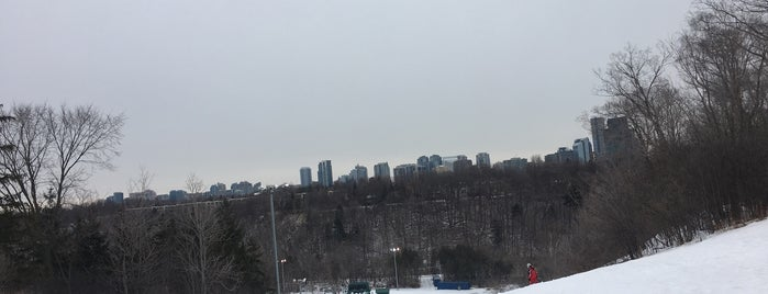 Earl Bales Ski and Snowboard Centre is one of Things to Do in Toronto.