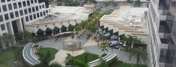 Boca Raton Marriott at Boca Center is one of Boca boca boca.