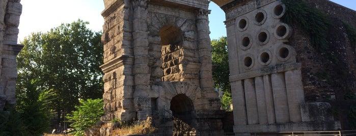 Via Di San Giovanni In Laterano is one of Rome.