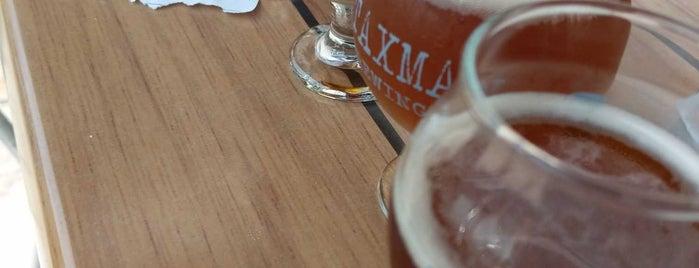 Taxman Brewing Co. is one of Orte, die Cole gefallen.