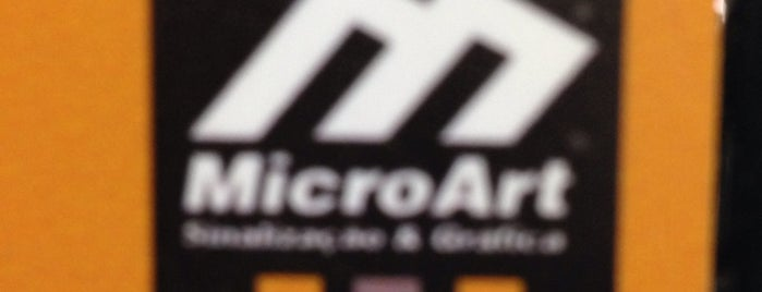 Microart is one of Gráficas.