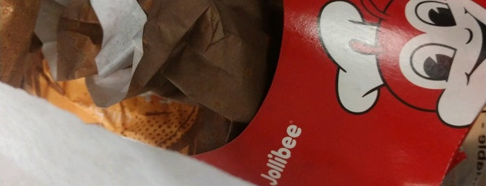 Jollibee is one of Jason's Liked Places.