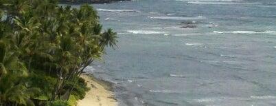 Diamond Head Scenic Point is one of 🚁 Hawaii 🗺.