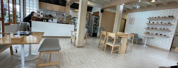 S&N Coffee House Sukhothai is one of Sukhothai.