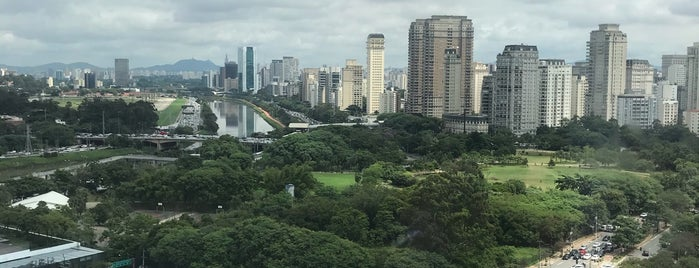 São Paulo Corporate Towers is one of Arquitetura Edifícios SP.