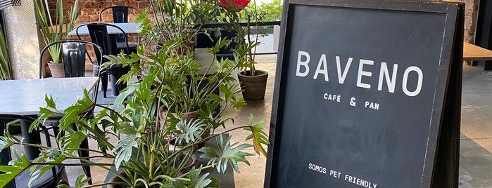 Cafe Baveno is one of Por ir.