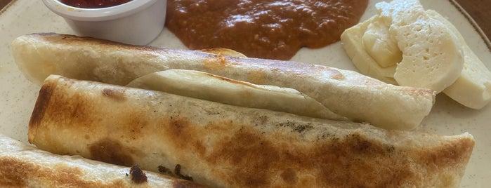 Cafetería Ventrino is one of La Paz.