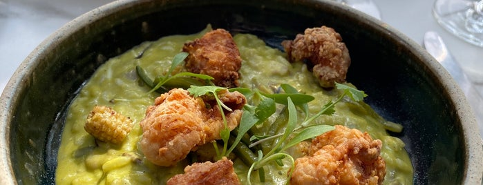 Arango - Cocina De Raíces is one of To do.