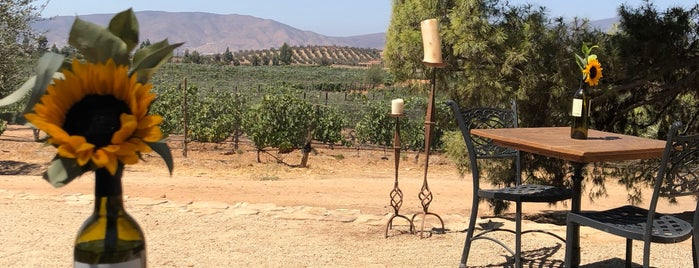 Deckman's en el Mogor is one of Valle de Guadalupe / Ensenada Road Trip.