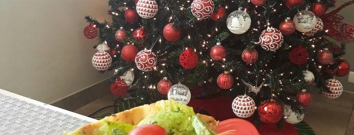 La Libanesa Patisserie is one of Delicias nutritivas de Rep Dom.