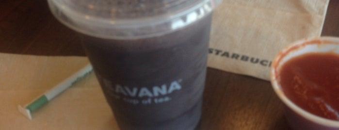 Starbucks is one of Posti che sono piaciuti a Alberto J S.