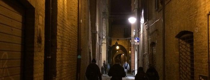 Via Delle Volte is one of Orte, die Vlad gefallen.