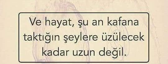 Ptt genel merkez is one of Aylin'in Kaydettiği Mekanlar.
