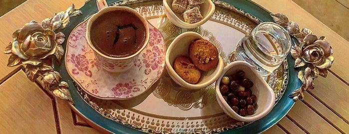 kubbe çikolata is one of Mekânlar.