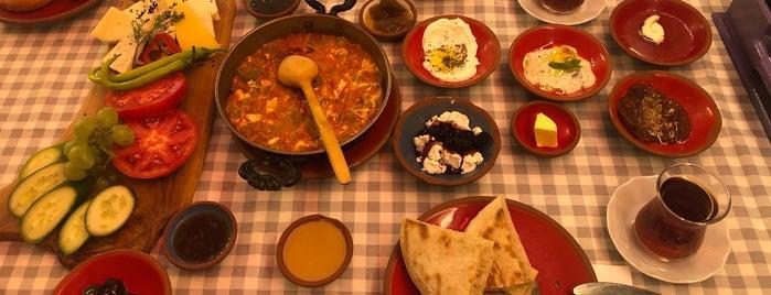 Ethem Efendi Kahvaltı is one of Gidilecek Mekanlar İstanbul.