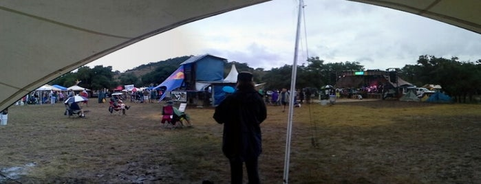 Utopia Festival is one of camping 2013.