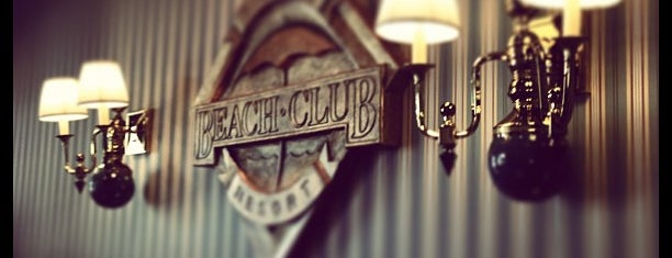 Convention Center at Yacht & Beach Club is one of Bob'un Kaydettiği Mekanlar.