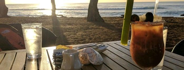 Lava Lava Beach Club is one of Kauai.