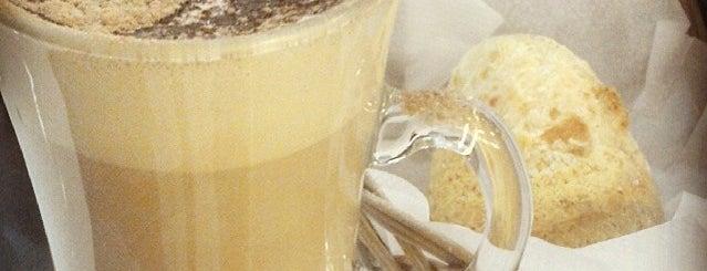 Café Com Leite is one of PG.