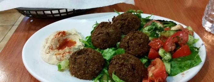 Shish Mediterranean Cuisine - Taste of Istanbul is one of Caseyさんのお気に入りスポット.
