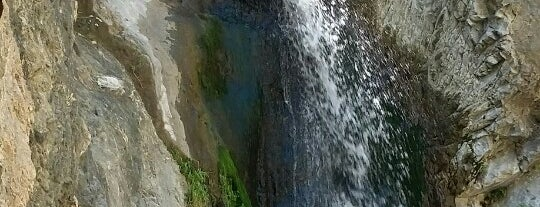 Eaton canyon falls is one of Hikes.