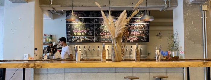Coaster is one of Tokyo Beer Bars.