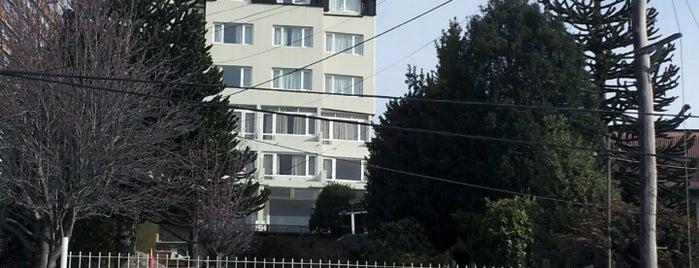 Hotel Tirol is one of BRC.