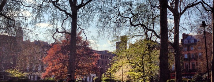 Russell Square is one of London - All you need to see!.