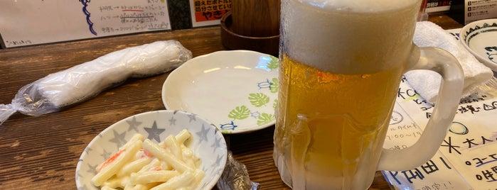 やきとり倶楽部 相模大野店 is one of Daisukeeさんのお気に入りスポット.