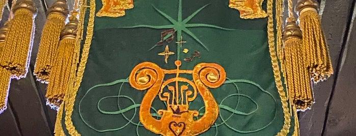Symbolica: Paleis der Fantasie is one of Lugares favoritos de Waldo.