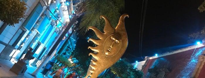 Tlaquepaque is one of Tempat yang Disukai Sergio M. 🇲🇽🇧🇷🇱🇷.