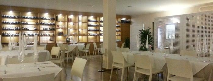 Restaurante La Solana is one of Lugares favoritos de Mikel.