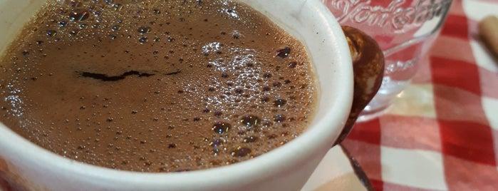 Fanaraki rooms&cafe is one of Gidilecek.