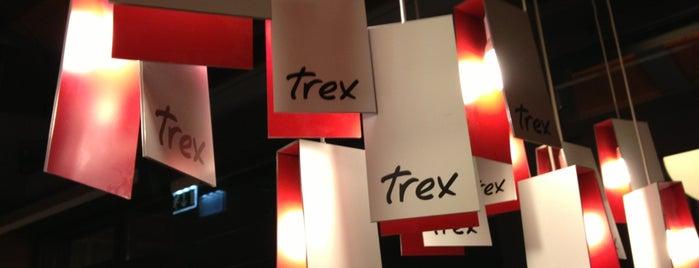 Trex is one of ristoranti.
