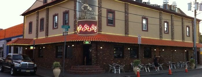 Boi na Brasa Bar & Grill is one of Newark Late Night.