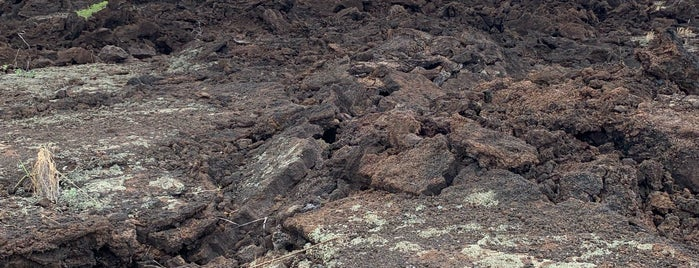 Lava Flow is one of Maui.