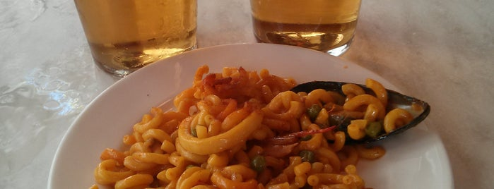 Restaurante El Urogallo is one of Madrid: Comer y beber..