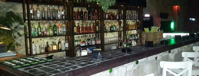 Ara'da Lounge Bar is one of Tempat yang Disimpan Semih.