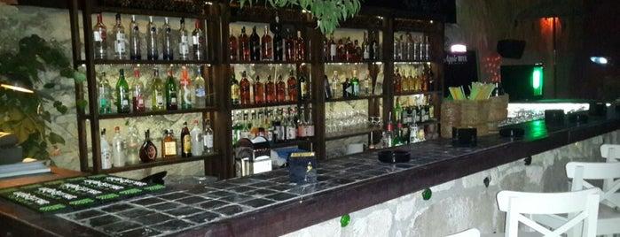 Ara'da Lounge Bar is one of Tempat yang Disimpan Duygu.