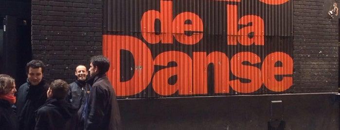 Café de la Danse is one of LIVE MUSIC PARIS.