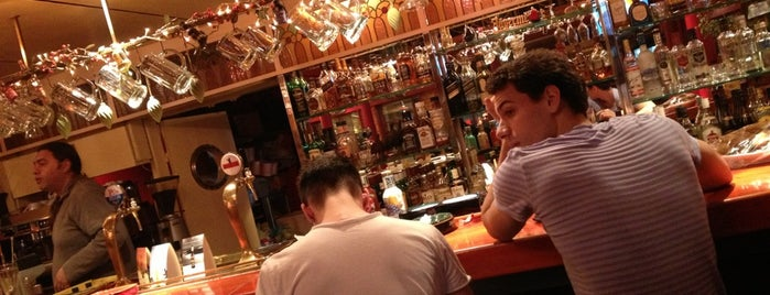 Blue Bar is one of Ifigenia: сохраненные места.